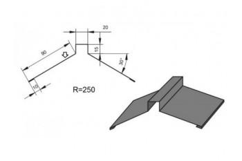 Планка коника К-2