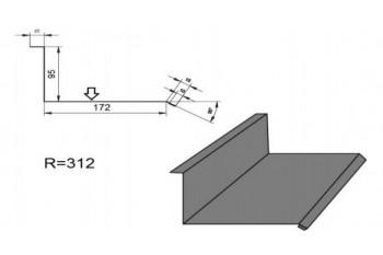 Планка стику ПС-1