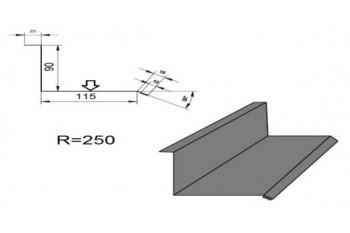Планка стику ПС-2