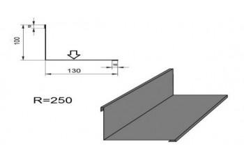 Планка стику ПС-3