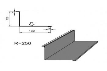 Планка стику ПС-4