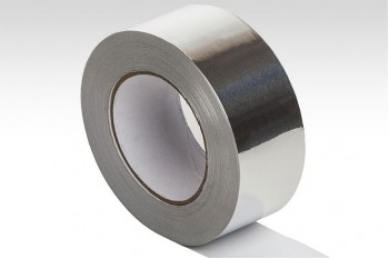 АЛ-1 стрічка алюмінієва (50мм*50м)