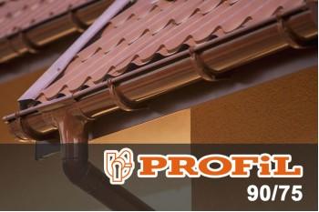 Водосточная система Profil 90/75